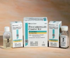 Poly Carboxylate Cement Kit Package
