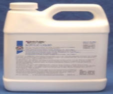 Acrylic Liquid Self Cure 1Qt/Bt 32oz/Bt