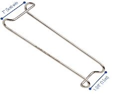 ACE Columbia Retractor, double ended