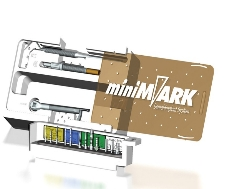 MiniMARK Dental Implant Surgical System