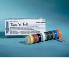 Tape N Tell Kit 8/Rl