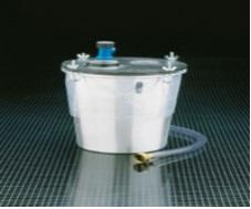 Plaster Trap Aluminum 2.75 Gal 1/Case