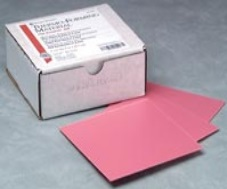 Resin Material Temp Splint 5×5.020 50/Bx