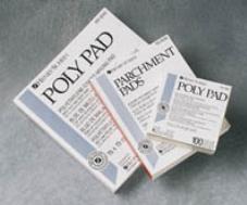 Poly Pad Mix Pad1-3/8″x 1-3/8″ Mini 12/Bx