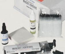 Ortho Bracket Adhesive Lite Cure Sealant 6cc