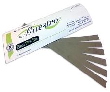 Maestro Strip Saw 7″ 8mm Wide 6/Pk