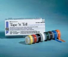 Tape N Tell – Orange