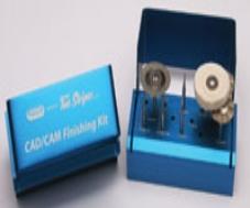 Two Striper CAD/CAM Finishing Kit Ea