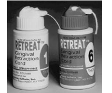 Retreat with Epinephrine 6 Thick Ea