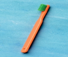 Acclean Toothbrush Child 24 Tuft 72/Bx