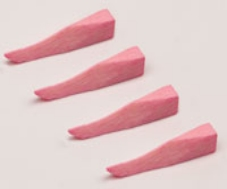 Interdental Wedges Small Pink 400/Bag